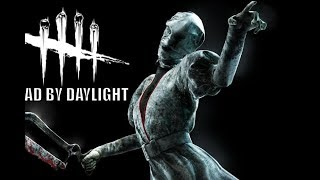 Dead by Daylight: Road to 600 supporters :)