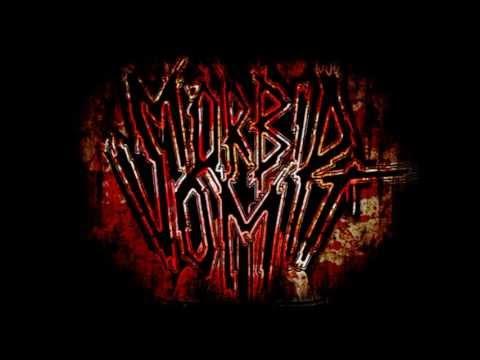 Mörbid Vomit - Engulfed By The Plague