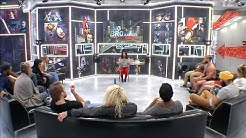 Big Brother Canada 8 - House Meeting