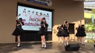 Ange☆Reve #あんじゅれ ミニアルバム「Lumière 」リリースイベントより...