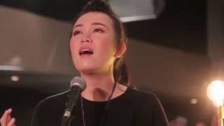 WHEN I LOOK INTO YOUR HOLINESS  Worship Night 8 Desember 2017