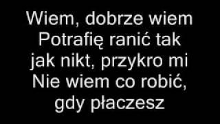 Varius Manx piosenka księżycowa karaoke + słowa