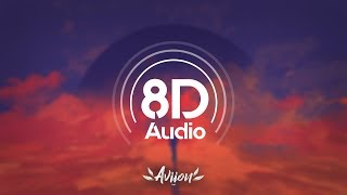 EDEN - Circles | 8D Audio