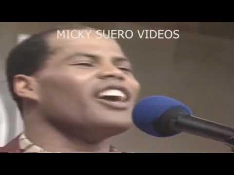 Retro Merengues 80's (VJ TOKO EL REY DE LAS MEZCLAS)(YARACUY)