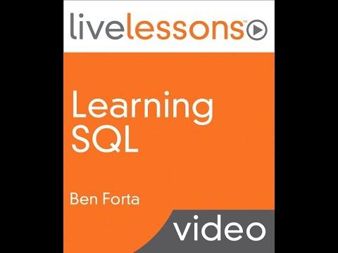Learning SQL: Retrieve Individual Columns