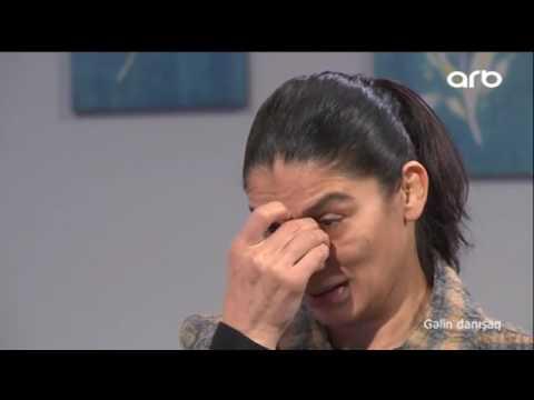 Zülfiyyə Hüseynova   Gəlin danışaq 11 01 2017 - ARB TV