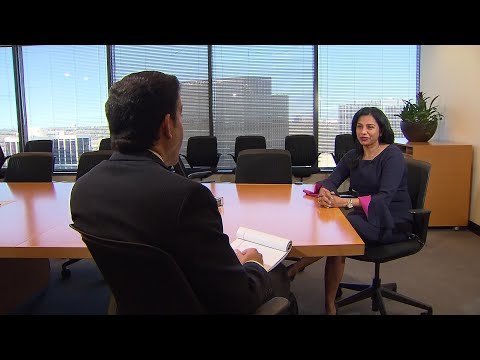 Interview: Texas Republican Candidate For 24th Congressional District Sunny Chaparala