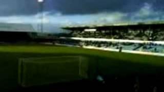 Bradford City v Oldham away 06 07