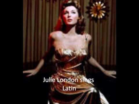 Julie London-Perfidia