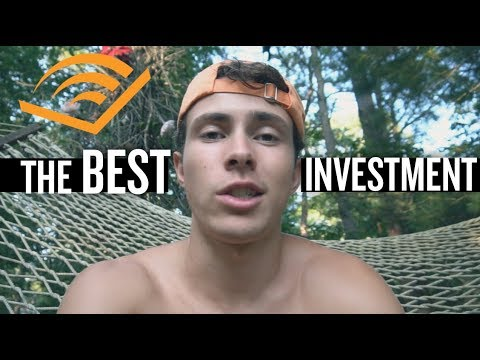 THE BEST INVESTMENT FOR ALL COLLEGE STUDENTS!!!