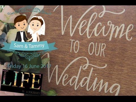 VLOG 4 - Beautiful Wedding in Ledbury Eastnor Castle