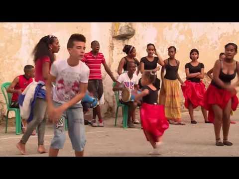 ARTE Doc - Afro-Cubains