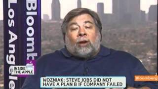 Apple Co Founders Steve Wozniak And Ron Wayne Talk About Apple's Early years