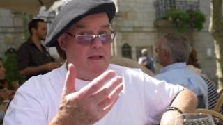 Testimony – Fr Bob
