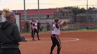 Softball vs Millsaps Highlights