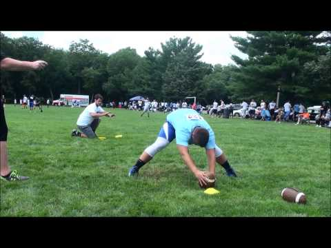 Dillon Paprota 2015 College Recruitment Video