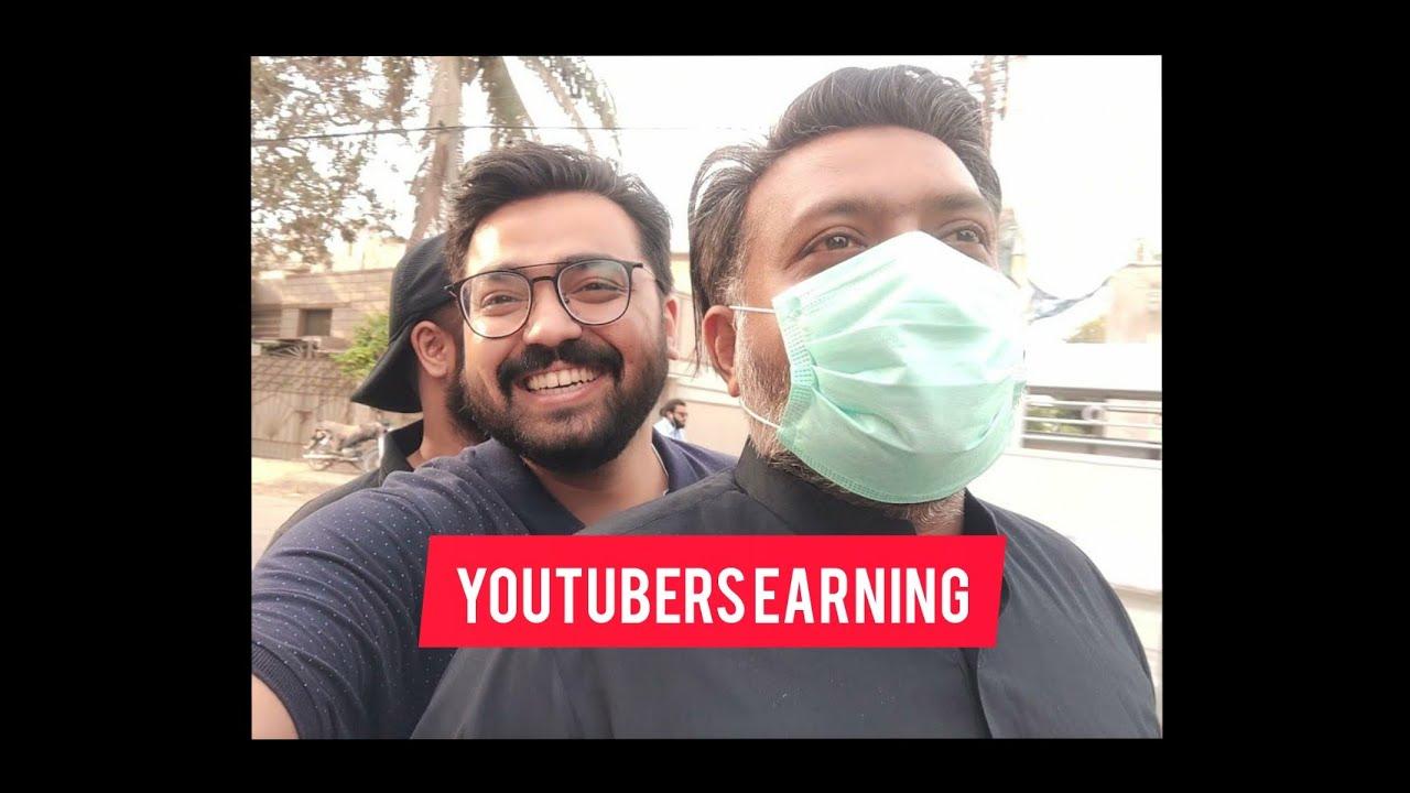 YouTube Earnings Explained | Shorts