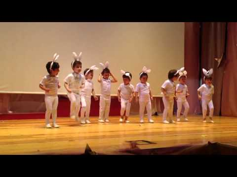 Emir Bozanoğlu Nilgün Anaokulu Yıl Sonu Gösterisi-4
