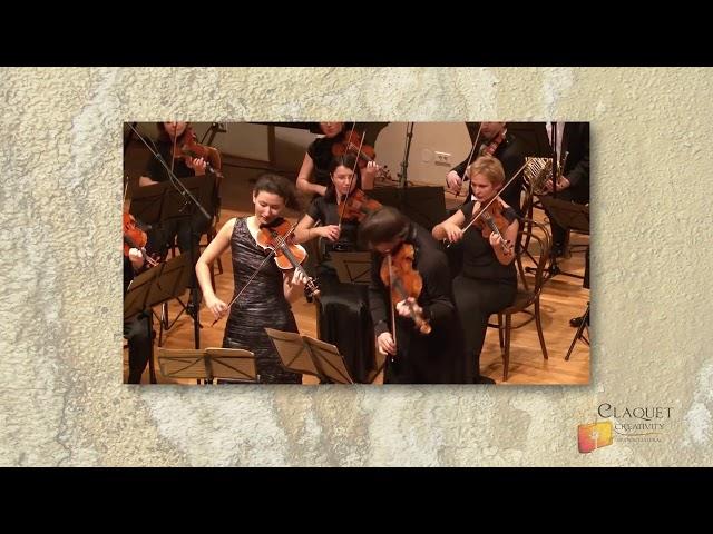 193J Versión 2, Sinfonía Concertante, K  364     Mozart