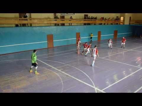 Spilna Sprava United - RIA.com (второй тайм) #itliga12