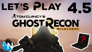 Let's Play | Ghost Recon Wildlands 4.5 | Richard De Penetration
