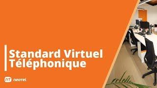 Standard Virtuel Téléphonique