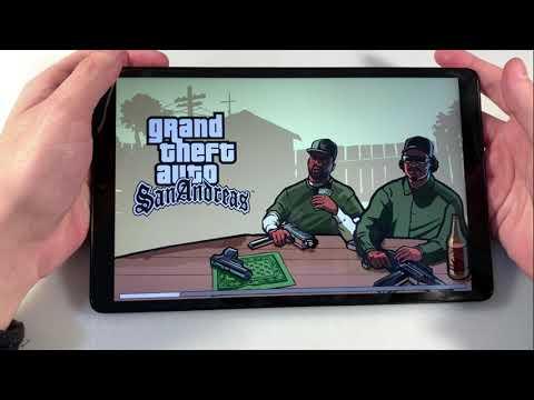 Review Samsung Galaxy Tab A 10.1 32GB Wi-Fi Black (SM-T510N)