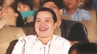 Khán giả Cười Tý Xỉu Khi Xem Vở Hài Kịch Việt Nam Hay Nhất - Không Xem Tiếc Cả Đời