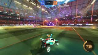 Rocket League; DEMOLISHING THE GAME