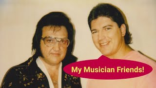 #94 My Musician Friends!