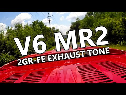 Toyota 2GR-FE Guide – Everything You Need To Know | Drifted com