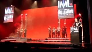 DVN - International Mr. Leather 2014