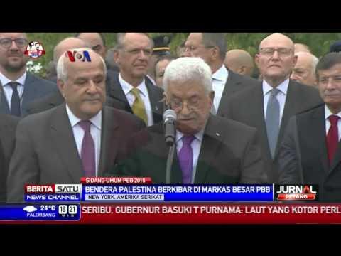 PM Israel Menyatakan Kembali Bernegosiasi Dengan Palestina