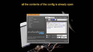 Unlocked config HTTP Proxy Injector for PC by crack version
