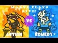 Let's go Team Comedy! Splatoon 2 LIVE w/ viewers!
