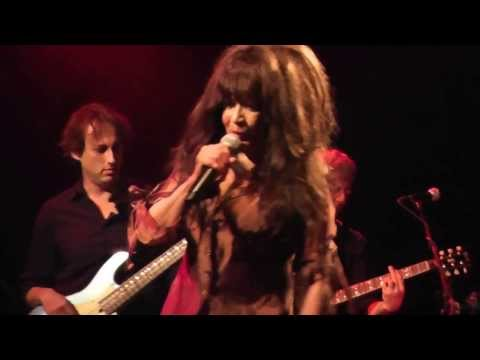 Ronnie Spector Be My Baby 2013