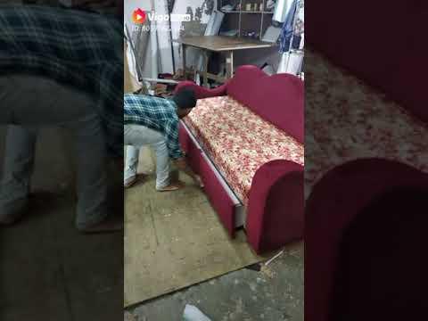 sofa cumbed 3fold