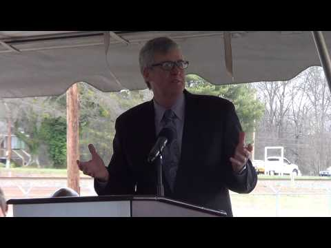SC Inland Port Groundbreaking