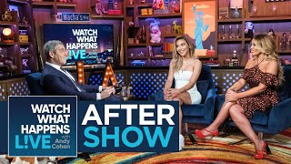 After Show: Does Dolores Catania Think Teresa Giudice And Joe Giudice will Last? | RHONJ | WWHL