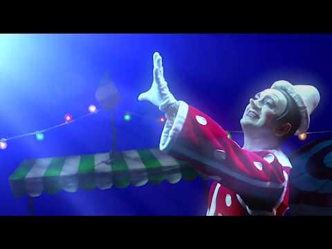 PINOCCHIO Il Grande Musical ora disponibile su Amazon Prime Video