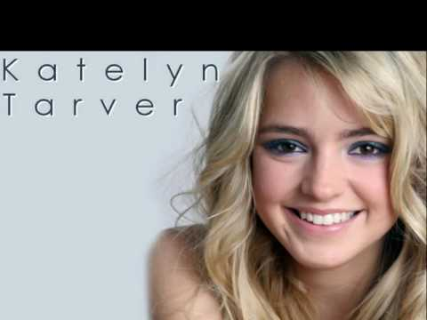 Katelyn Tarver - You don't know - Piano Accompaniment