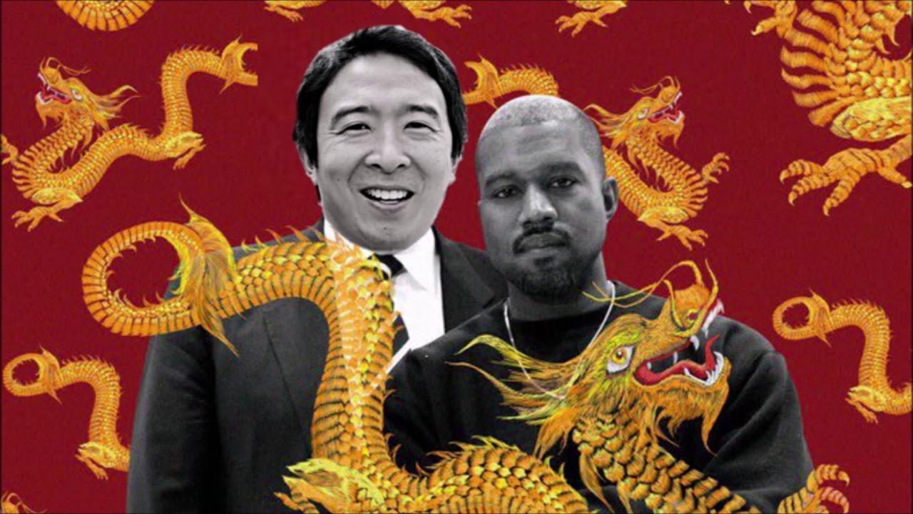 YANG GANG ANTHEM (Official Video) #YangGang #Yang2020
