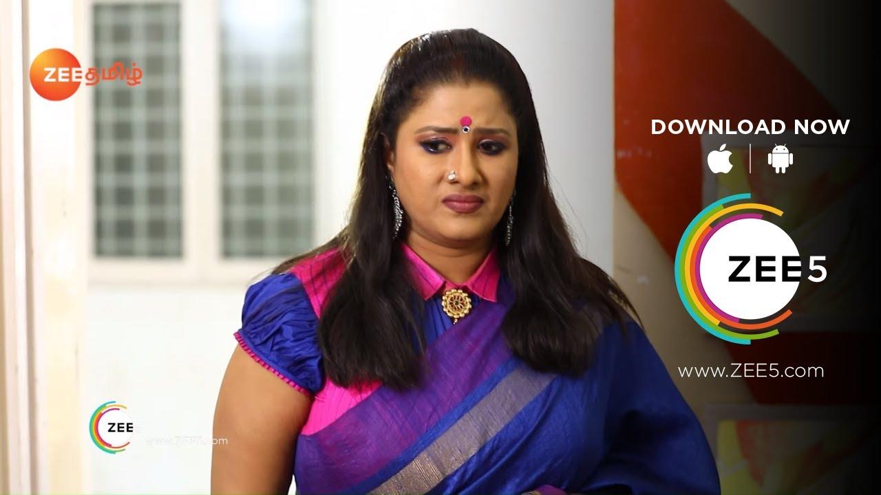 Azhagiya Tamil Magal | Best Scene | Ep - 210 | Sheela Rajkumar, Puvi,  Subalakshmi Rangan | Zee Tamil