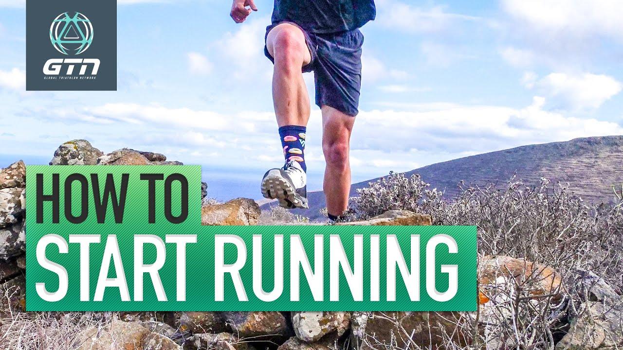 Download 11 Beginner Run Tips   How To Start Running!