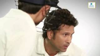 cricket batting tips by sachin tendulkar check out the perfect shot
