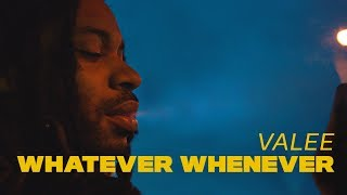 "Valee - ""Whatever Whenever"" (Documentary)"