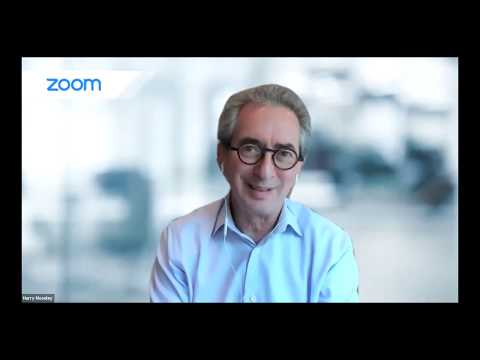 Business as Usual with Harry Moseley, Global CIO of Zoom