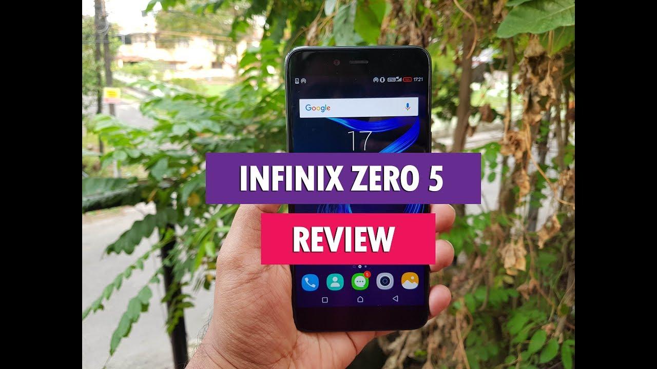 Buy Infinix Zero 5 Smartphone | Price in Kenya