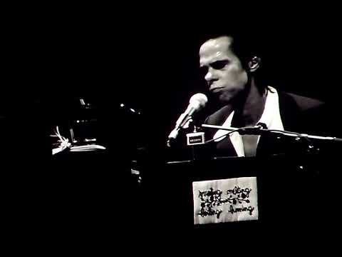 Nick Cave & The Bad Seeds - Into My Arms - O2 Arena, London - September 2017