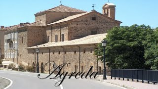 Monasterio de Agreda (Soria)